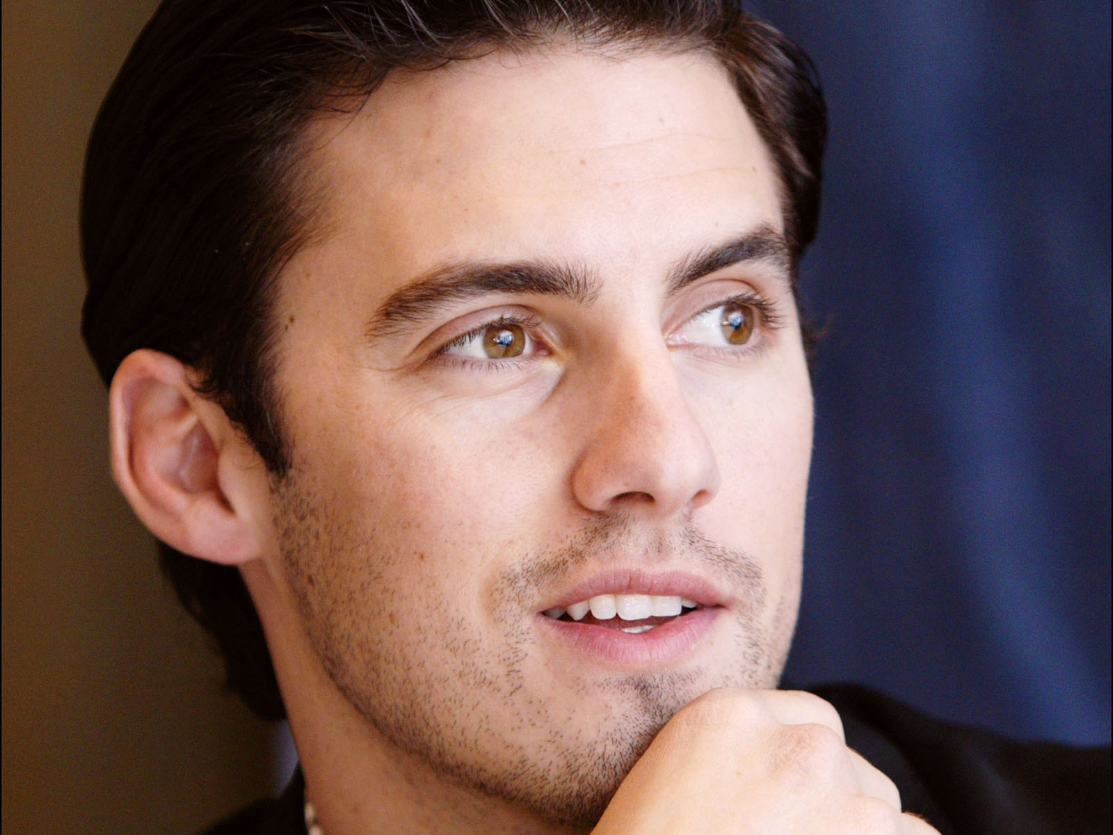 Apologise, but, Milo ventimiglia nude naked sorry, that