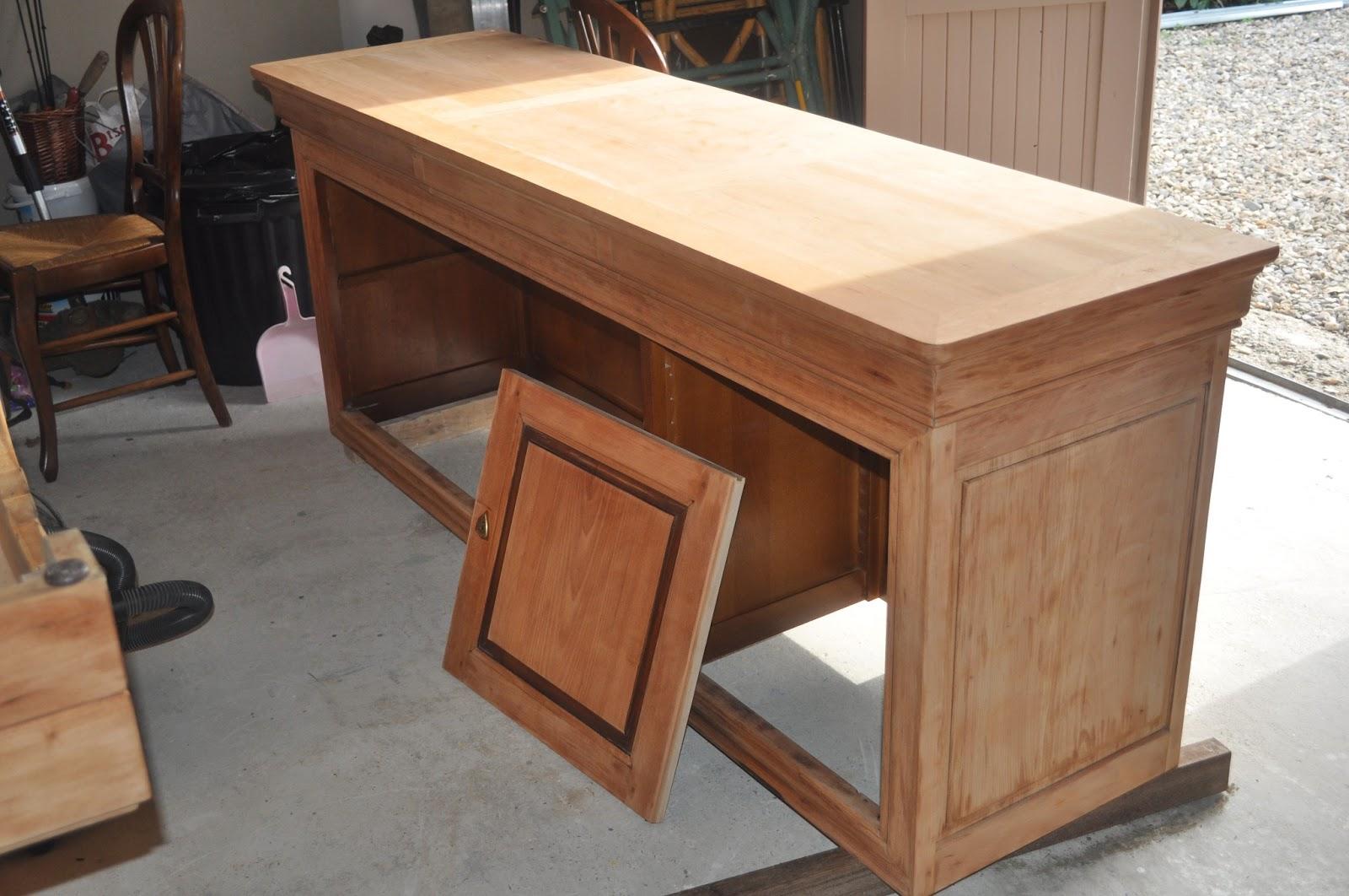 Bois et patines nathalie madrenes f vrier 2013 for Decaper un meuble en bois
