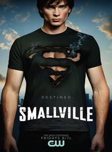Download Smallville 1, 2, 3, 4, 5, 6, 7, 8, 9, 10 Temporada Legendado e Dublado Torrent
