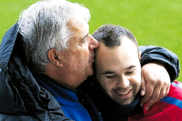 Benaiges ha destacado como formador de futbolistas.
