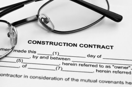 Civil Engineering Contracts and Construction Contracts types – Types of Construction Contract
