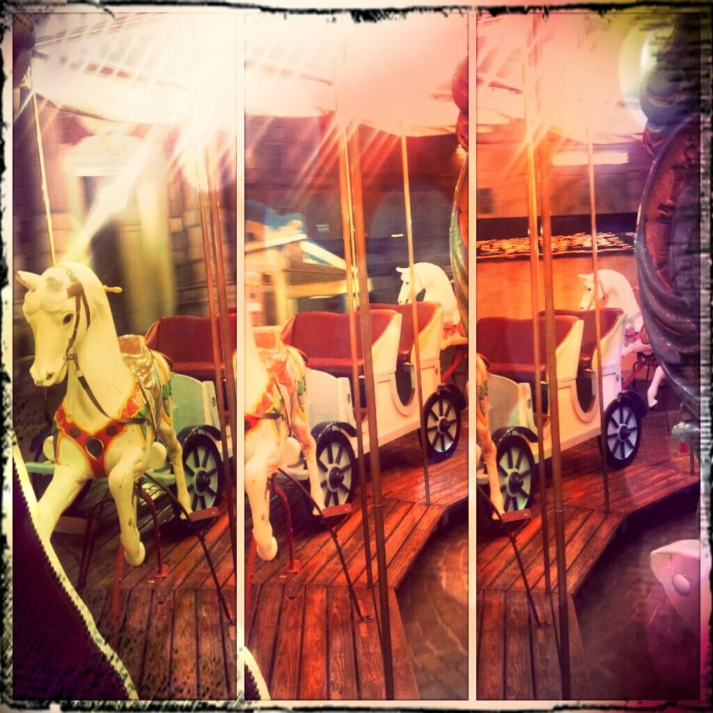 carousel turin