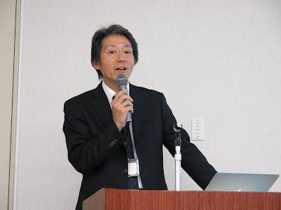 小学館 デジタル事業局 ゼネラルマネージャー 田中敏隆氏