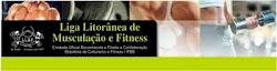 Liga Litorãnea  de Musculação e Fitness