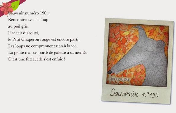 """""""Renardot et le souvenir volé"""" d'Isabelle Wlodarczyk et Thanh Portal"""