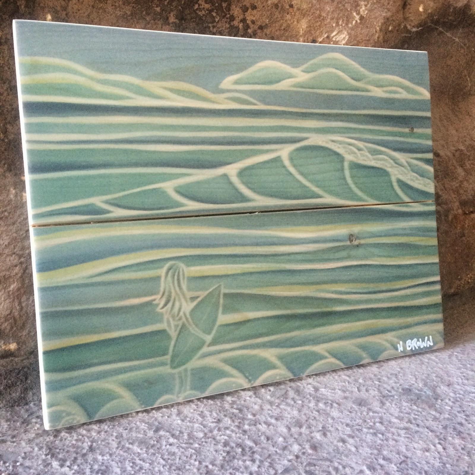 hawaii artist