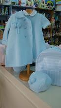 Abrigos y vestidos a medida