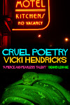 Cruel Poetry - noir novel