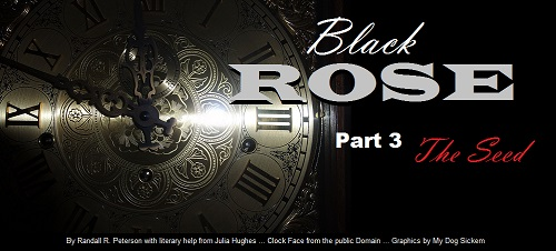 BLACK ROSE part 3