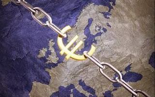 """Γερμανοί: """"Εξω από το ευρώ όποιος δεν παραδίνει την κυριαρχία του!"""" του Γιώργου Δελαστίκ"""