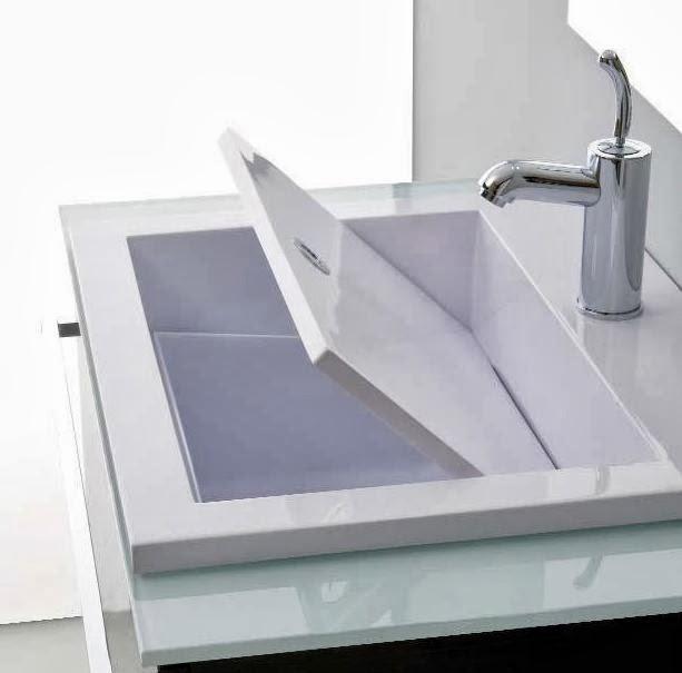 Persia group lmc zeus mobile bagno e lavatoio di tendenza - Mobile bagno con lavatoio ...