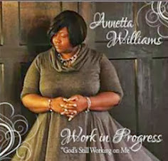 Annetta Williams