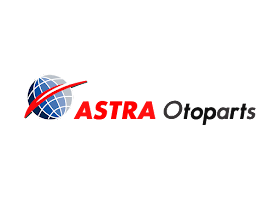 download Logo Astra Otoparts Vector