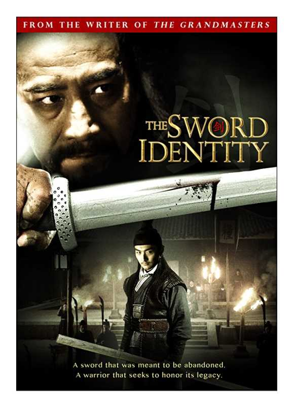 The Sword Identity 2011 720p Esub BluRay  Dual Audio Hindi Korean GOPISAHI