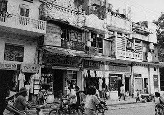 The featured pictures on the Hanoi subsidy period