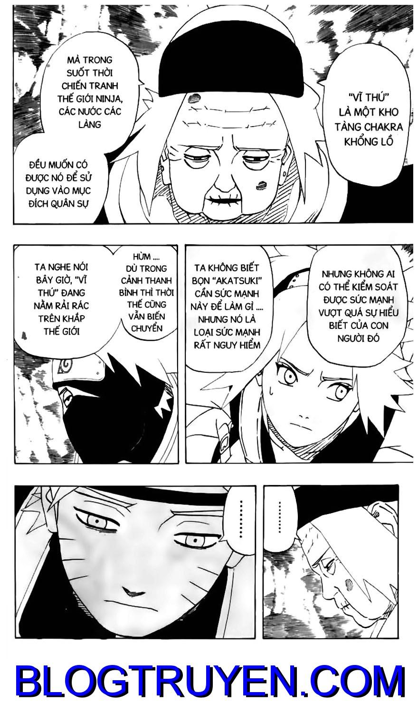 Naruto chap 256 Trang 13 - Mangak.info