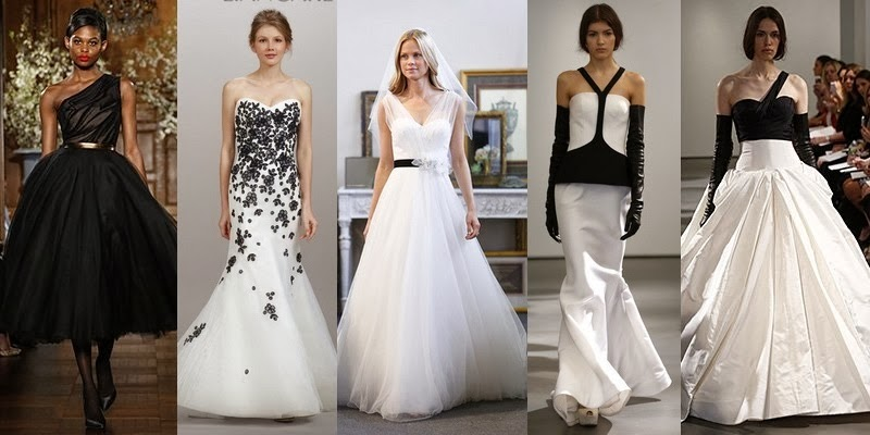 Spring Summer 2014 Wedding Dresses Fashion Trends