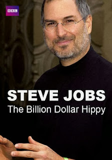 Ver online: Steve Jobs: Billion Dollar Hippy (2011)