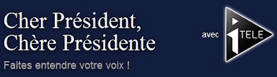 Yahoo Cher Président