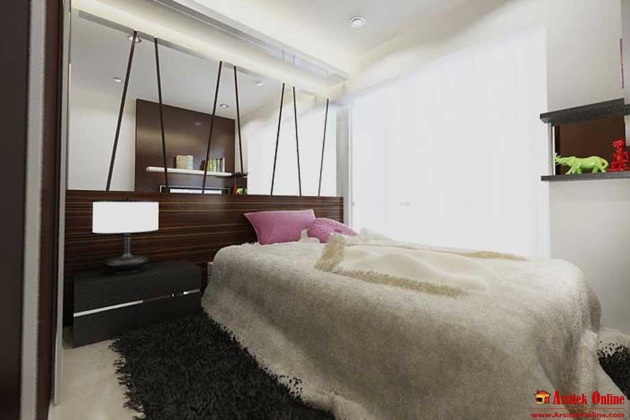 rab rumah minimalis