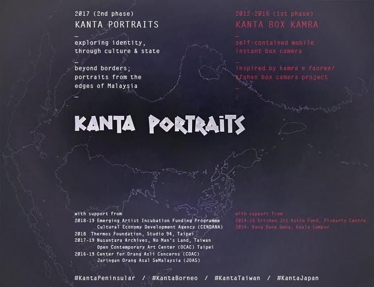 KANTA Portraits