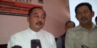 rjen Pol. Dr. H. Dikdik Mulyana Arief Mansyur dan Dr. H. Cecep Nana Suryana Toyib, MSi
