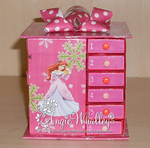 Search results for template matchbox advent calander for Blank matchboxes for crafts