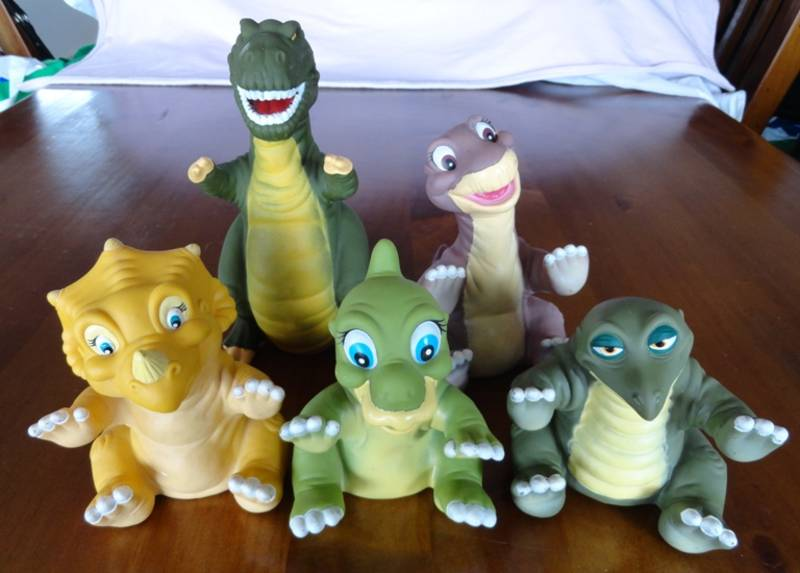 Pizza Hut Toys : Pizza hut toys worth a mention