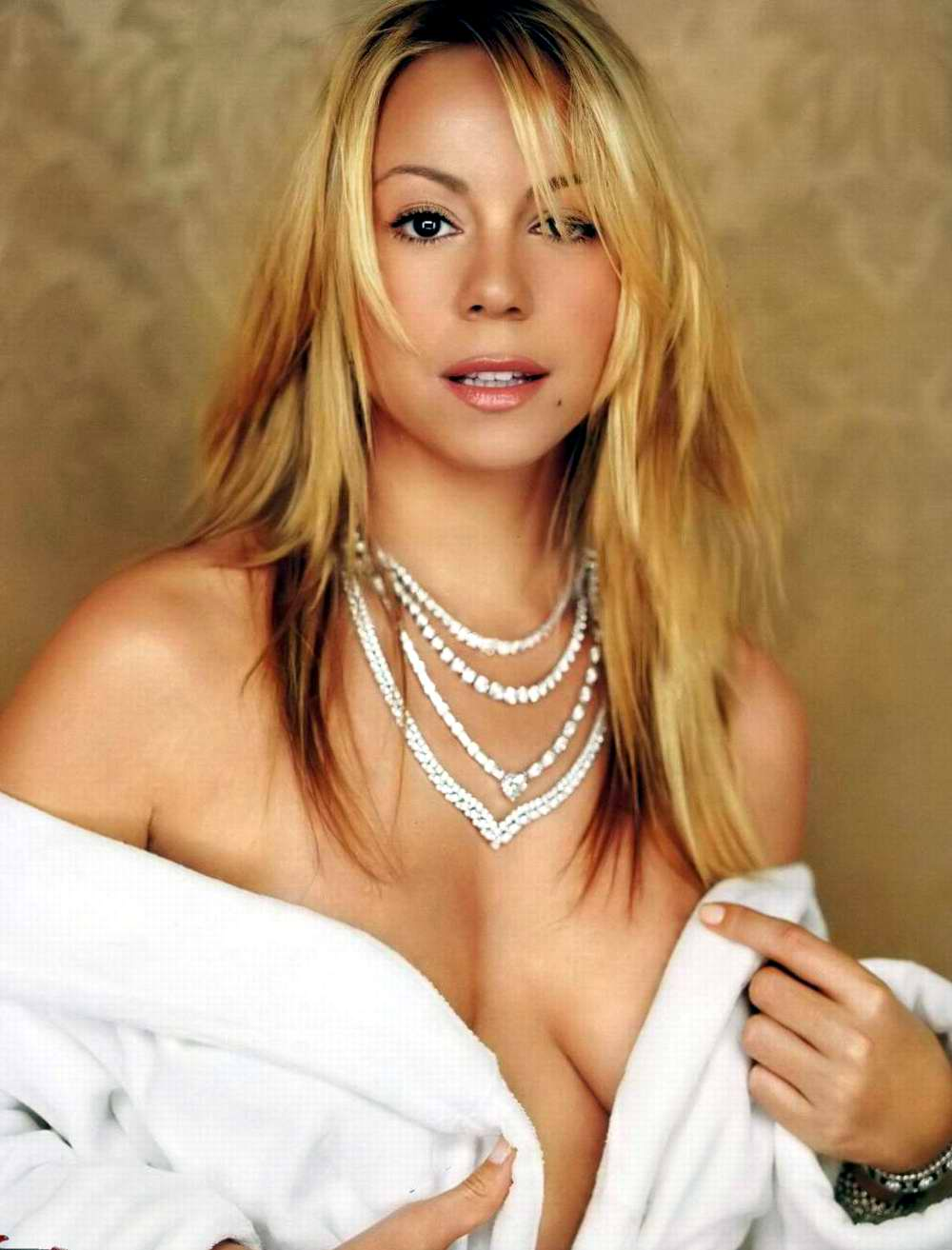 What is the Worst and Best Mariah Carey album?