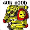 40K n00b