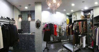 Tienda de Moda Began
