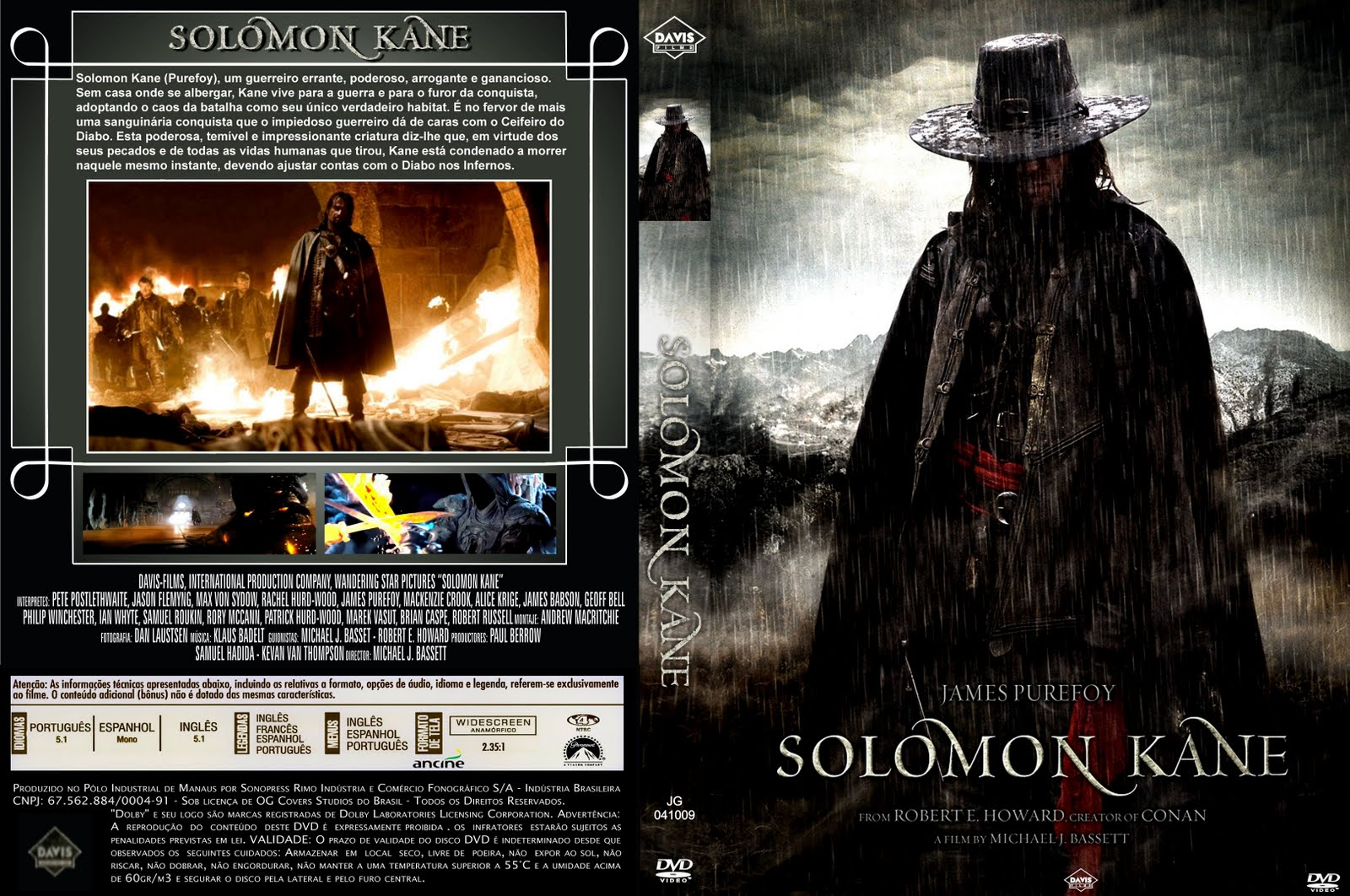 solomon kane mp4 download