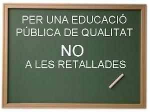 Educació pública en valencià, SÍ!