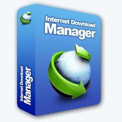 Internet Download Manager v6.15