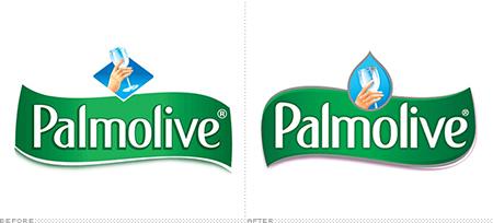 mundo das marcas palmolive
