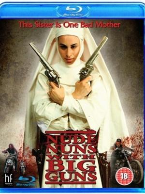 Nữ Tu Báo Thù Vietsub Bản ... -  Nude Nuns With ...