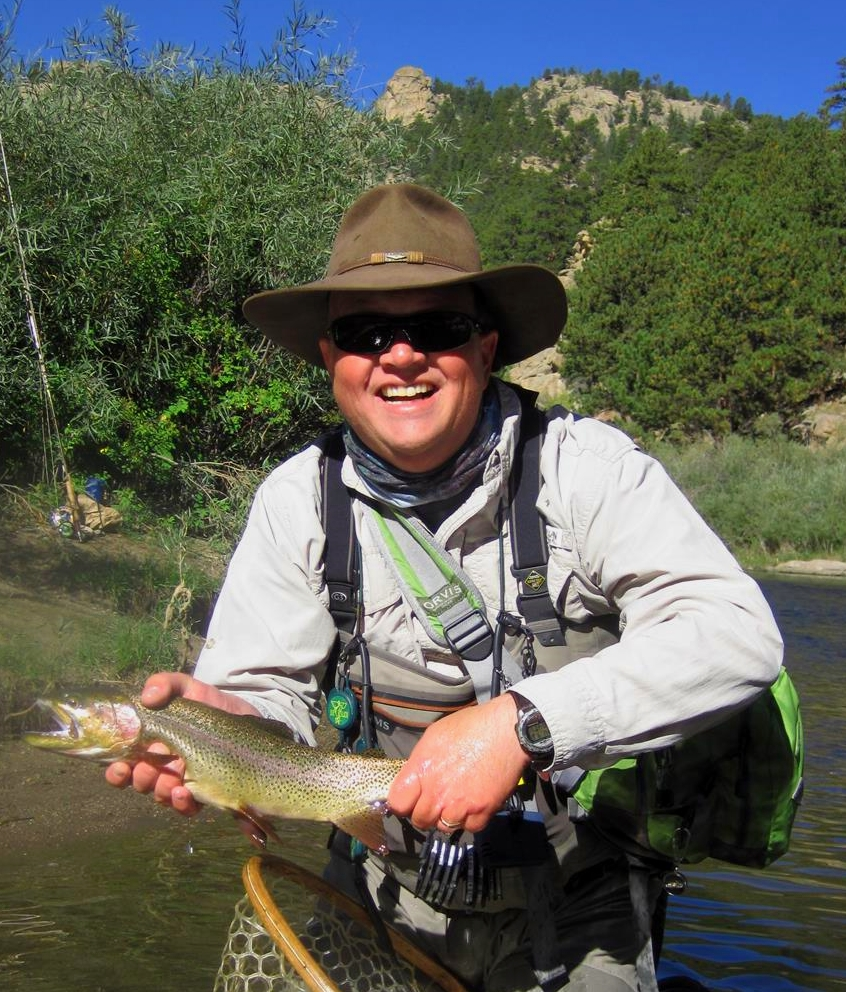 Jamie 39 s fly fishing journal floating the bt cruiser for Fly fishing journal
