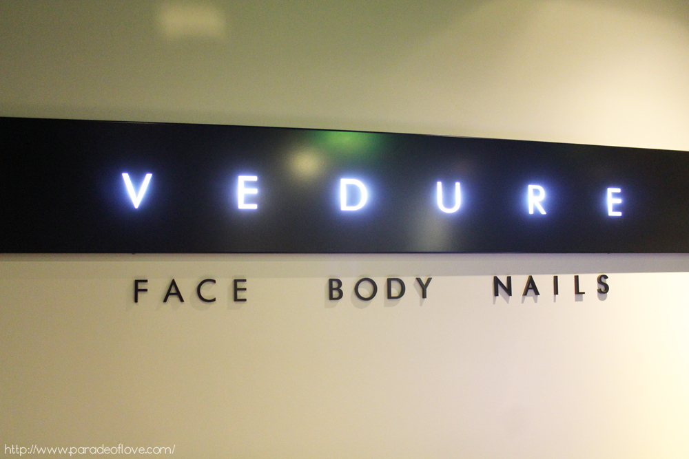 Vedure Nails Singapore