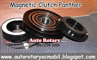Magnetic Clutch Isuzu Panther