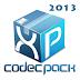 تحميل برنامج حزمة الكودك XP Codec Pack 2.5.7 لتشغيل جميع ملفات الصوت والفيديو