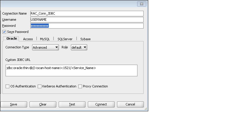 Microsoft JDBC Driver for SQL Server