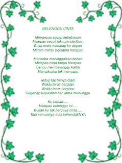 Kumpulan Puisi Cinta Romantis [ www.BlogApaAja.com ]