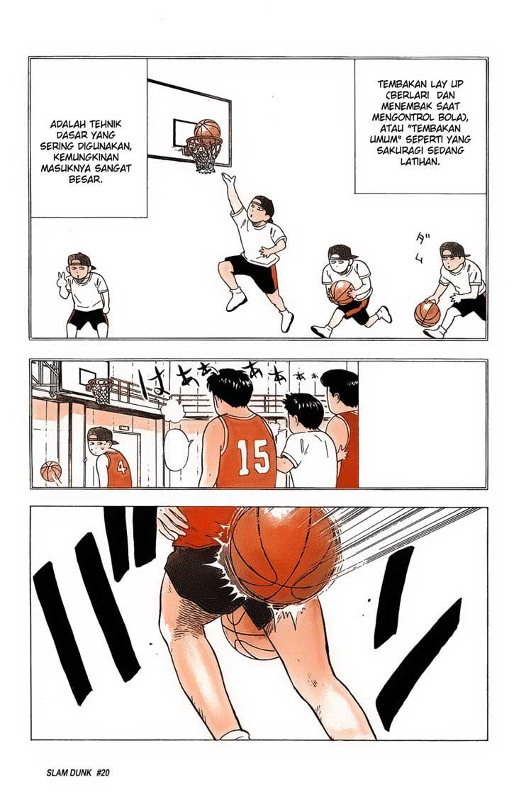 Komik slam dunk 020 - bersaing menembak 21 Indonesia slam dunk 020 - bersaing menembak Terbaru 7|Baca Manga Komik Indonesia|