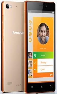 Lenovo Vibe X2 Smartphone Android 5 inch Harga Rp 2 Jutaan