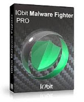 IObit MALWARE FIGHTER PRO 1.5.0.2 Full Serial Key