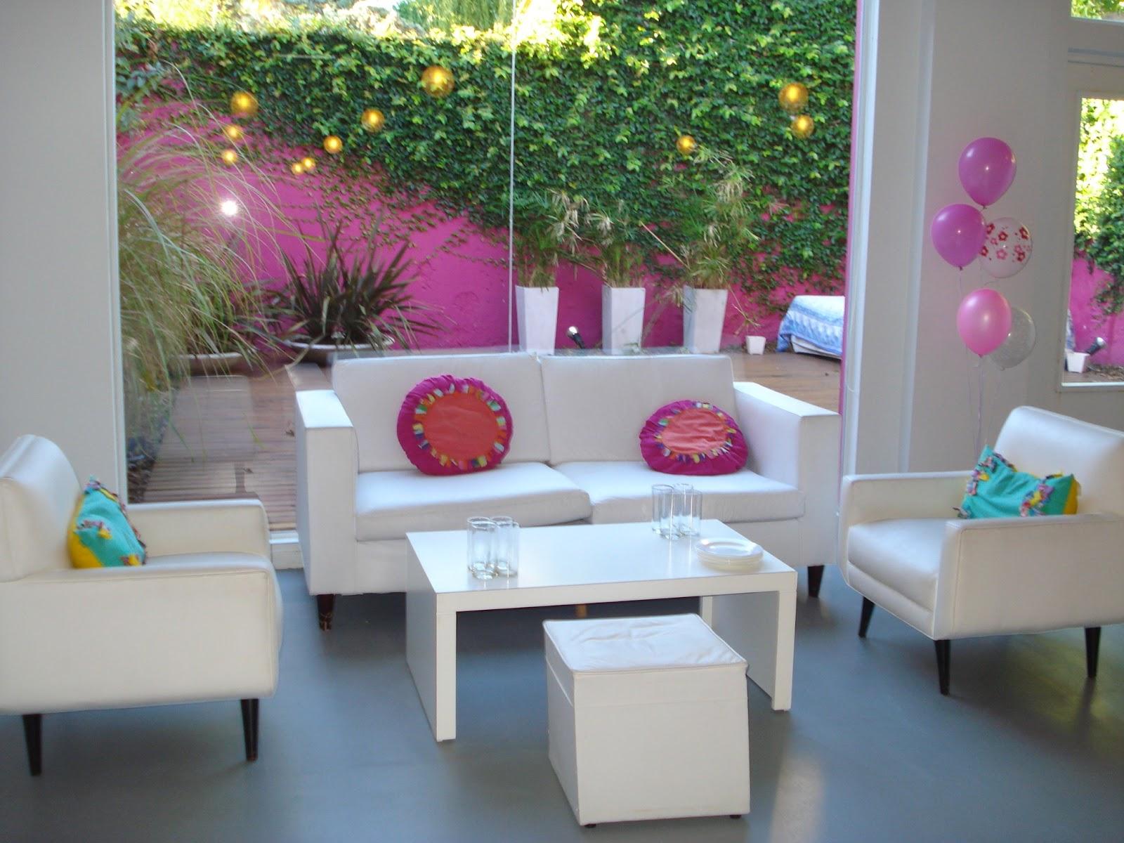 Realizamos decoracion de fiestas con todo tipo de flores y for Todo decoracion