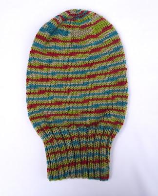 Stitch of Love  Fancy sockhead hat 5c19fcfc002