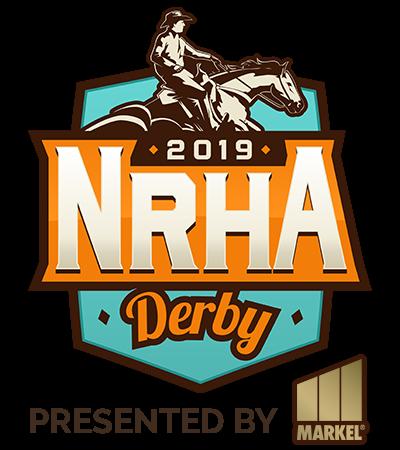 USA NRHA DERBY 2019 OFFICIAL DRAWS