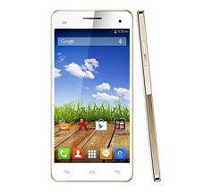 Loot Price: Micromax Canvas HD Plus A190 (White) for Rs.4399 Only @ Amazon (Huge Price Difference)