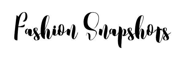 Fashion Snapshots | Fashion blogger Bilbao